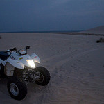 ATV LED Light Bars