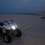 ATV LED Light Bars