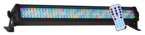Colored LED Light Bars