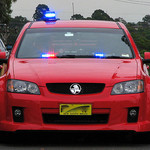 LED Strobe Light Bars