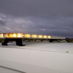 LED Work Light Bars