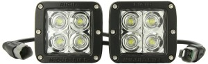 Rigid Industries 20211 Dually Floodlight