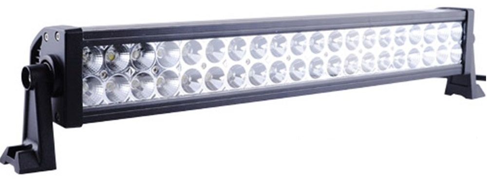 Penton 120w 24 inch led light bar review mozeypictures Image collections