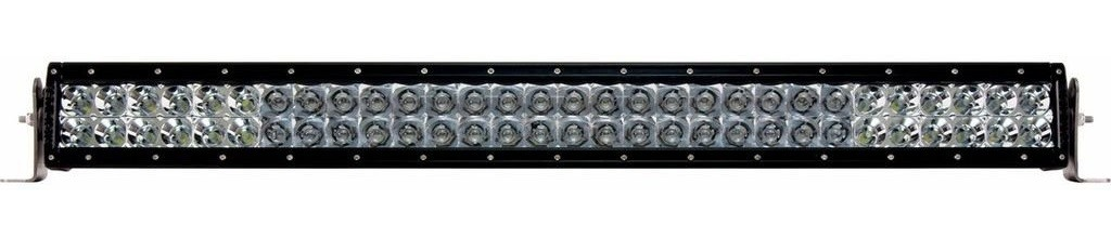 Rigid Industries 130312  sc 1 st  Best LED Light Bar Reviews u0026 Ratings For 2016 & Rigid LED Light Bar Review: E-Series 30 inch LED Light Bar azcodes.com