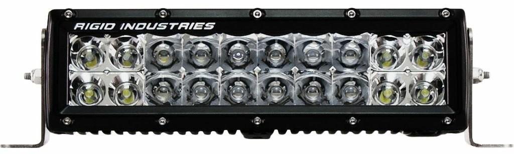 E-Series 10 inch LED Light Bar