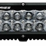E-Series 10 inch LED Light Bar