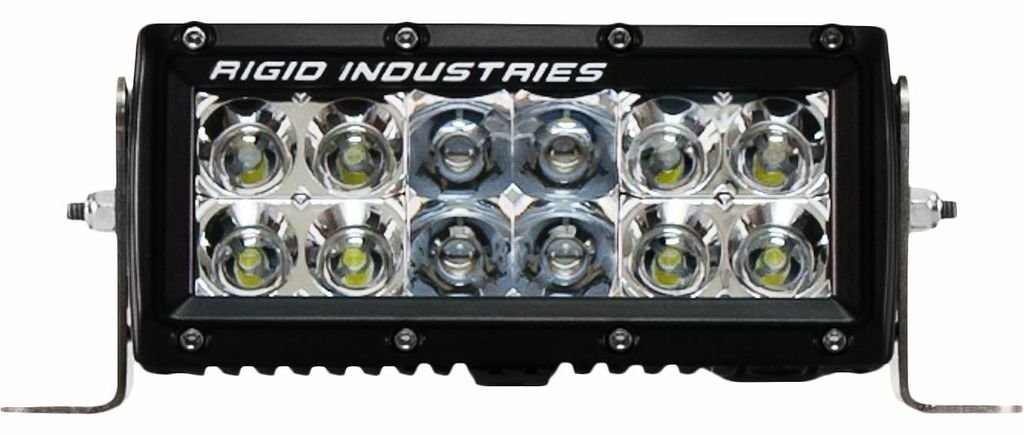 Best 6 inch led light bar reviews lightbarreport e series 6 inch led light bar aloadofball Gallery