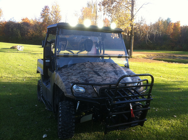Finding the best utv led light bars for your needs quality utv led light bar aloadofball Image collections