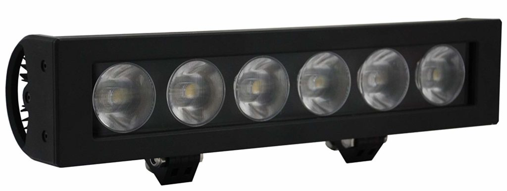 "Vision X Lighting XIL-R162 Reflex LED Bars 12"" Reflex LED Smart Light Bar"
