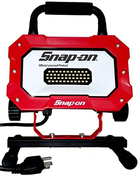Snap-on LED Work Light, Model 922261