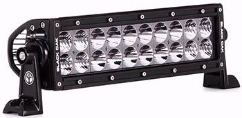10 Inch D-Series 100w Double Row LED Light Bar