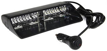 Xtreme 16 LED High IntensityStrobe Lights