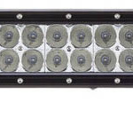 Black Oak 40-Inch D-Series Dual-Row LED Light Bar-