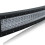 Black Oak LED 50 Inch Double Row Curved LED Light Bar Review