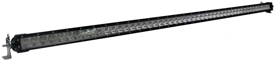 Black Oak 50-Inch S-Series Single-Row LED Light Bar