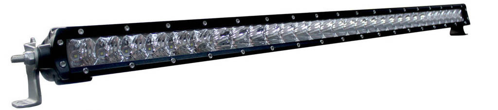 BlackOAKLED S-Series 30-inch LED Light Bar Specs-