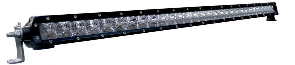 BlackOAKLED S-Series 30-inch LED Light Bar Specs-