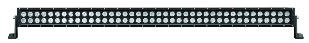KC HiLiTES (337) C40 40-inch 228W LED Bar with Harness Review