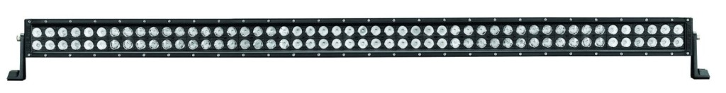 KC HiLites C Series 50-inch LED Light Bar Review