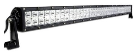 Mictuning MIC-BC21803 30-inch Cree LED Light Bar Spot-Flood Combo