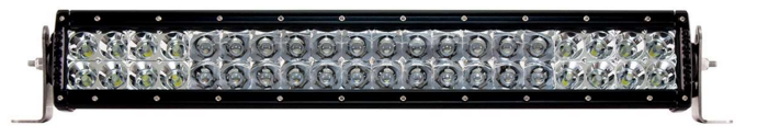 Rigid Dual-Row E-Series 20-inch LED Light Bar Review