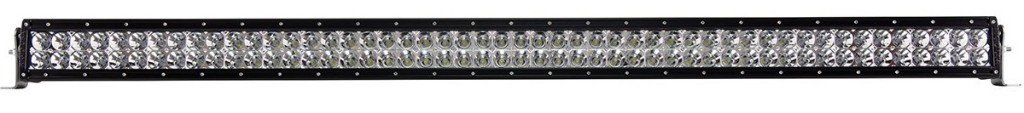 Rigid Industries 50-Inch E-Series Dual-Row LED Light Bar Review-