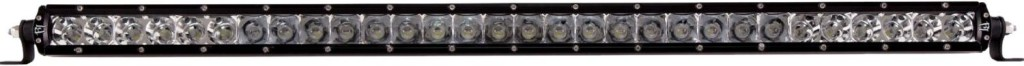 Rigid Industries 93031 SR-Series White 30-inch LED Light Bar Review