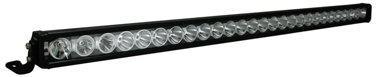 Vision X 50-Inch XPR Single-Row LED Light Bar Review-