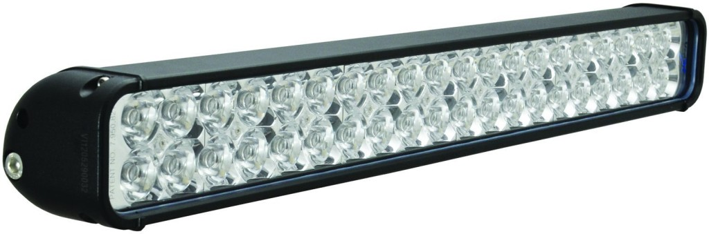 Vision X Xmitter Euro Beam 20-inch LED Light Bar Review