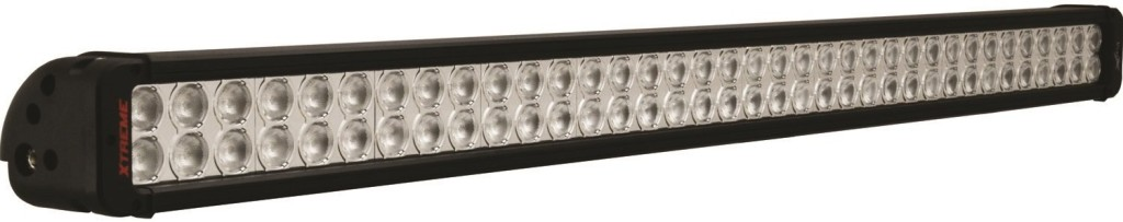 Vision X Xmitter Prime 40-inch Xtreme Intensity LED Light Bar Review