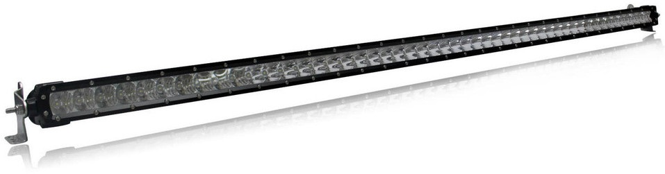 Black Oak 50 Inch S-Series LED Light Bar Review