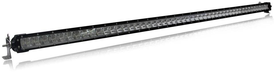 Black Oak 50 Inch S-Series LED Light Bar Review