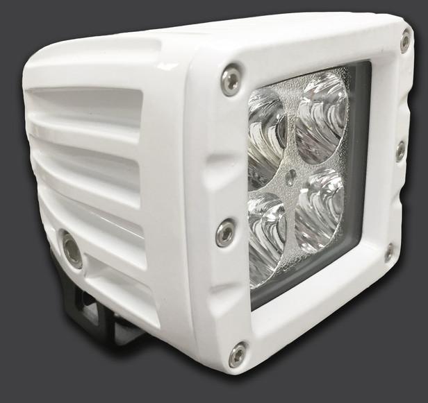 Black Oak M Pod Led Light Pod Review Lightbarreport Com