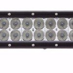 BlackOakLED 30 Inch D-Series LEd light bar review