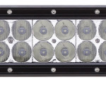 BlackOakLED 6 Inch D-Series LED light bar review