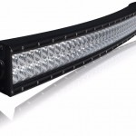 Black Oak 40-Inch D-Series Dual-Row Curved LED Light Bar