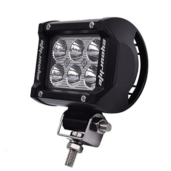 Eyourlife Led 4x4 Off-Road Light Bar