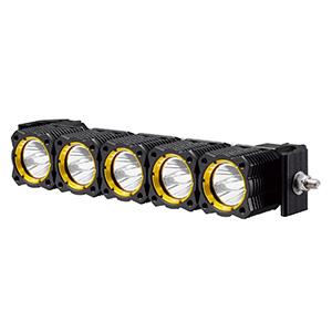 KC Hilites Flex 10 inch Light Bar