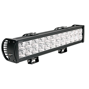Best led light bar reviews ratings for 2016 westin publicscrutiny Image collections