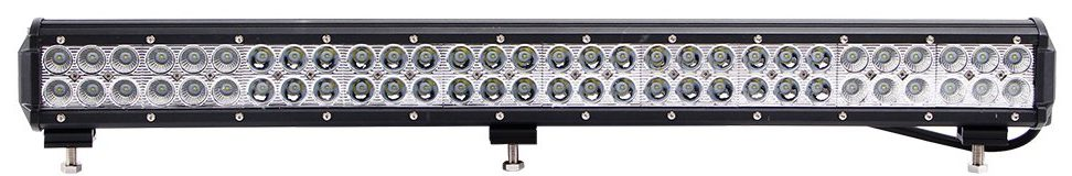 """LED Light Bar, Northpole Light 28"""" 180W Waterproof Cree Spot-Flood Combo LED Light Bar, LED Off Road Lights, Driving Fog Light with Mounting Bracket for Off Road, Truck, Car, ATV, SUV, Jeep"""