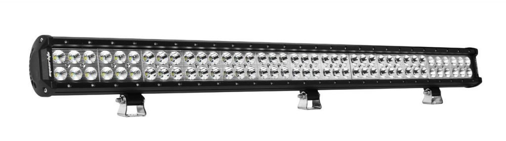 Eyourlife 36 inch LED Light Bar with 78 CREE LEDs and Spot-Flood Combo