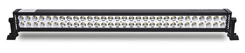 Penton® 160W 24-Inch LED Combo Beam Driving and Work Light Bar with Wiring Harness