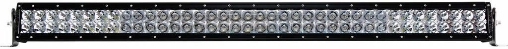Rigid Industries 138312 E-Series 38 inch LED SpotFlood Combo Light Bar