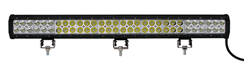 Solidex 180w 28-Inch Spot Flood Combo CREE LED Light Bar for Off Road and Work