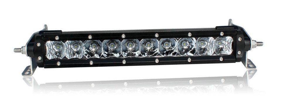 Black Oak LED 10 Inch S-Series