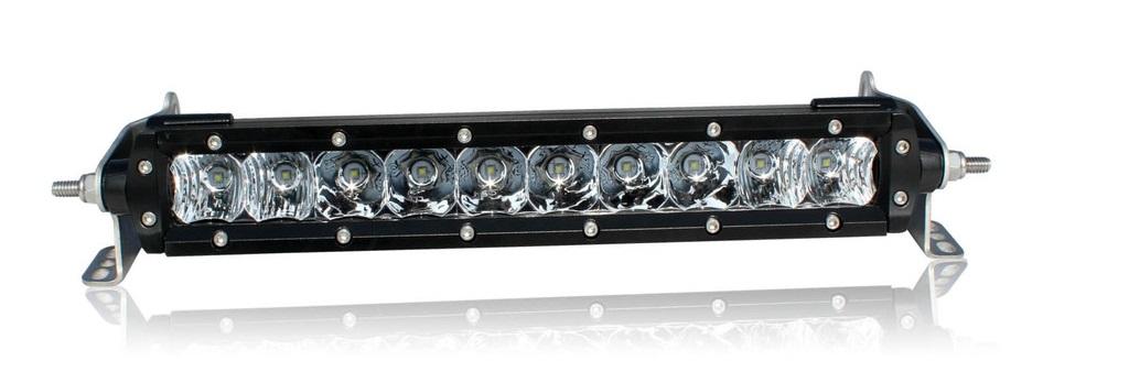 Black Oak Led 10 Inch S Series Led Light Bar Review