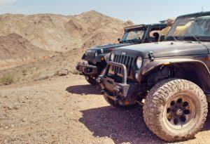 Best Jeep Wrangler LED Headlight