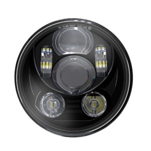 Best LED HeadLight for Motorcycle Reviews - 2019 (By