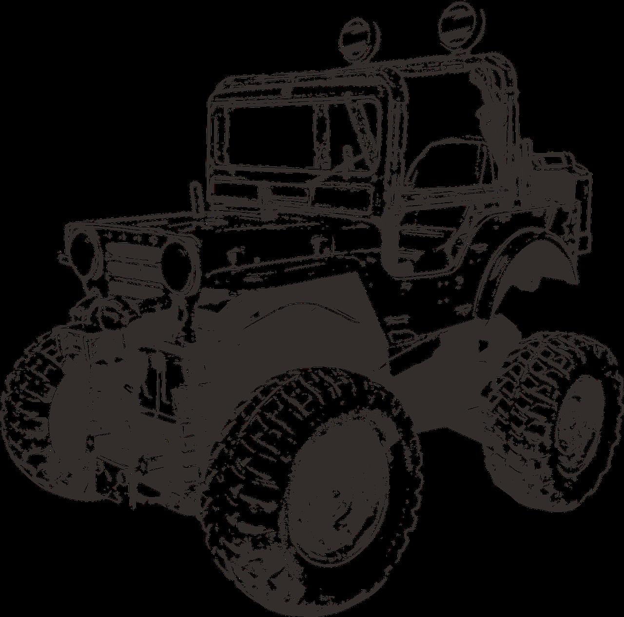 four-wheeler-3502274_1280